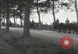 Image of 12th Field Artillery Regiment Chateau-Thierry France, 1918, second 34 stock footage video 65675021488
