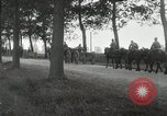 Image of 12th Field Artillery Regiment Chateau-Thierry France, 1918, second 35 stock footage video 65675021488