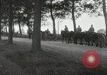 Image of 12th Field Artillery Regiment Chateau-Thierry France, 1918, second 36 stock footage video 65675021488
