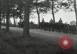 Image of 12th Field Artillery Regiment Chateau-Thierry France, 1918, second 37 stock footage video 65675021488