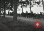 Image of 12th Field Artillery Regiment Chateau-Thierry France, 1918, second 38 stock footage video 65675021488