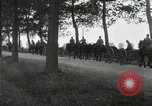 Image of 12th Field Artillery Regiment Chateau-Thierry France, 1918, second 39 stock footage video 65675021488