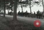 Image of 12th Field Artillery Regiment Chateau-Thierry France, 1918, second 40 stock footage video 65675021488