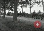 Image of 12th Field Artillery Regiment Chateau-Thierry France, 1918, second 41 stock footage video 65675021488