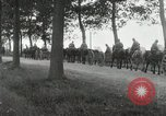 Image of 12th Field Artillery Regiment Chateau-Thierry France, 1918, second 42 stock footage video 65675021488