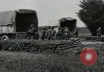 Image of 12th Field Artillery Regiment Chateau-Thierry France, 1918, second 43 stock footage video 65675021488