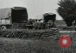 Image of 12th Field Artillery Regiment Chateau-Thierry France, 1918, second 44 stock footage video 65675021488