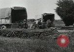 Image of 12th Field Artillery Regiment Chateau-Thierry France, 1918, second 45 stock footage video 65675021488