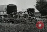 Image of 12th Field Artillery Regiment Chateau-Thierry France, 1918, second 46 stock footage video 65675021488
