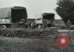 Image of 12th Field Artillery Regiment Chateau-Thierry France, 1918, second 48 stock footage video 65675021488