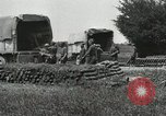 Image of 12th Field Artillery Regiment Chateau-Thierry France, 1918, second 49 stock footage video 65675021488