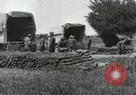 Image of 12th Field Artillery Regiment Chateau-Thierry France, 1918, second 51 stock footage video 65675021488