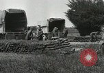 Image of 12th Field Artillery Regiment Chateau-Thierry France, 1918, second 52 stock footage video 65675021488