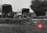 Image of 12th Field Artillery Regiment Chateau-Thierry France, 1918, second 55 stock footage video 65675021488