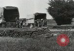 Image of 12th Field Artillery Regiment Chateau-Thierry France, 1918, second 56 stock footage video 65675021488