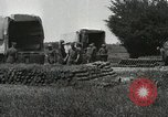 Image of 12th Field Artillery Regiment Chateau-Thierry France, 1918, second 60 stock footage video 65675021488