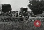 Image of 12th Field Artillery Regiment Chateau-Thierry France, 1918, second 61 stock footage video 65675021488