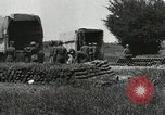 Image of 12th Field Artillery Regiment Chateau-Thierry France, 1918, second 62 stock footage video 65675021488