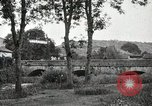 Image of 5th Marine Regiment France, 1918, second 2 stock footage video 65675021494