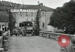 Image of 5th Marine Regiment France, 1918, second 12 stock footage video 65675021494