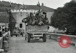 Image of 5th Marine Regiment France, 1918, second 15 stock footage video 65675021494