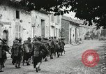 Image of 5th Marine Regiment France, 1918, second 31 stock footage video 65675021494