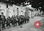 Image of 5th Marine Regiment France, 1918, second 32 stock footage video 65675021494