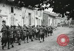 Image of 5th Marine Regiment France, 1918, second 33 stock footage video 65675021494