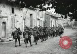 Image of 5th Marine Regiment France, 1918, second 37 stock footage video 65675021494