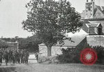 Image of 5th Marine Regiment France, 1918, second 50 stock footage video 65675021494