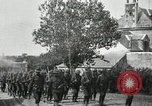 Image of 5th Marine Regiment France, 1918, second 57 stock footage video 65675021494