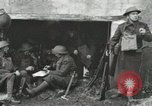 Image of gas drill France, 1918, second 4 stock footage video 65675021502
