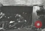 Image of gas drill France, 1918, second 8 stock footage video 65675021502