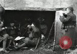 Image of gas drill France, 1918, second 11 stock footage video 65675021502