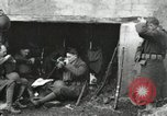 Image of gas drill France, 1918, second 12 stock footage video 65675021502