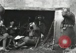 Image of gas drill France, 1918, second 13 stock footage video 65675021502