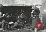 Image of gas drill France, 1918, second 14 stock footage video 65675021502