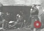 Image of gas drill France, 1918, second 16 stock footage video 65675021502