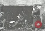 Image of gas drill France, 1918, second 17 stock footage video 65675021502