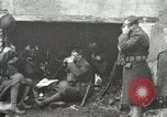 Image of gas drill France, 1918, second 18 stock footage video 65675021502