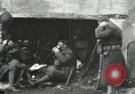 Image of gas drill France, 1918, second 19 stock footage video 65675021502