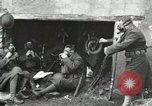 Image of gas drill France, 1918, second 21 stock footage video 65675021502