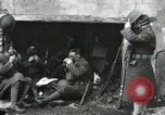 Image of gas drill France, 1918, second 22 stock footage video 65675021502