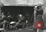 Image of gas drill France, 1918, second 23 stock footage video 65675021502