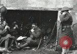 Image of gas drill France, 1918, second 28 stock footage video 65675021502