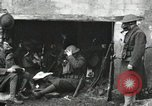 Image of gas drill France, 1918, second 33 stock footage video 65675021502