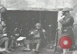 Image of gas drill France, 1918, second 35 stock footage video 65675021502