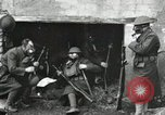 Image of gas drill France, 1918, second 38 stock footage video 65675021502