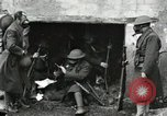 Image of gas drill France, 1918, second 39 stock footage video 65675021502