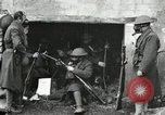 Image of gas drill France, 1918, second 40 stock footage video 65675021502